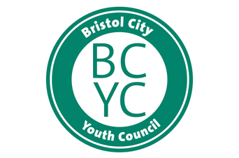 Bristol City Youth Council Logo