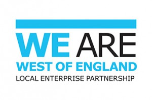 West of Engalnd LEP Logo