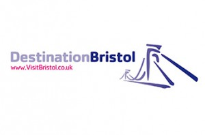 Destination Bristol Logo
