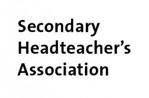 Secondary Headteacher's Association Logo