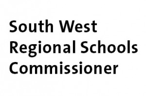 South West Regional Schools Commissioner Logo