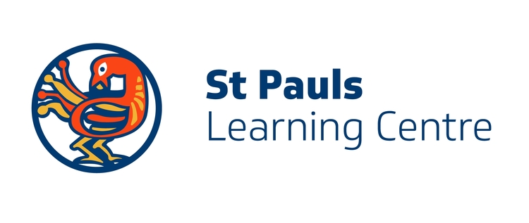St Pauls Learning Centre Logo