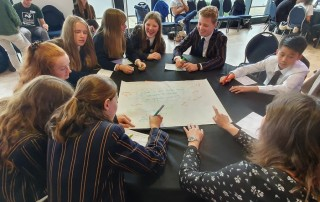 Climate Challenge at M Shed